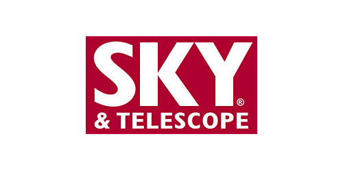 Sky and Telescope Logo